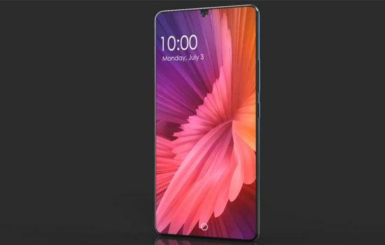 Daftar Smartphone Menggunakan Snapdragon 845 3