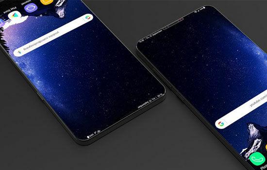 Daftar Smartphone Menggunakan Snapdragon 845