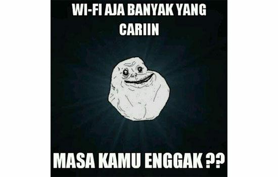 Meme Tentang Wi Fi 1