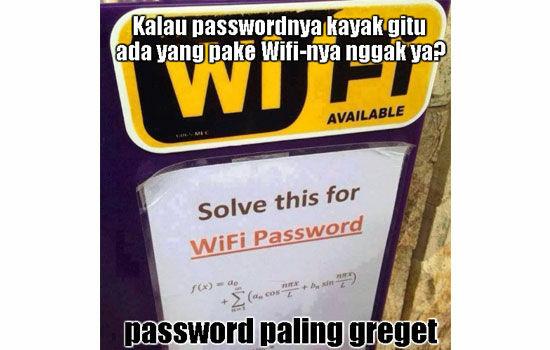 Meme Tentang Wi Fi 10