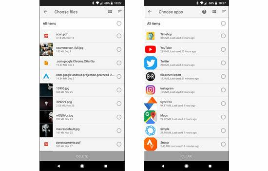 Cara Menambah Memori Android 4