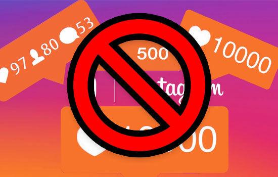Cara Menghindari Spam Instagram 3