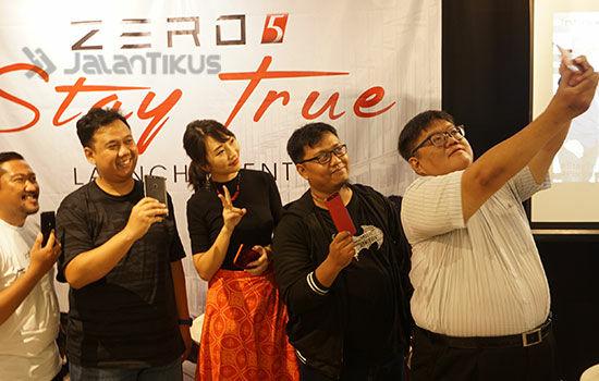 Infinix Zero 5 Indonesia 6