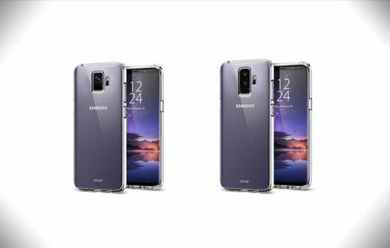 Samsung Galaxy S9 6