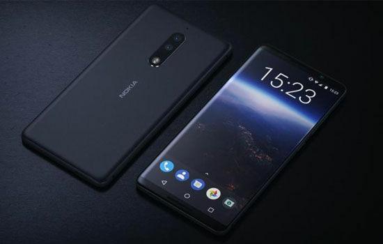 Daftar Smartphone Mwc 2018 3