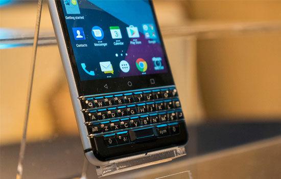 Daftar Smartphone Mwc 2018