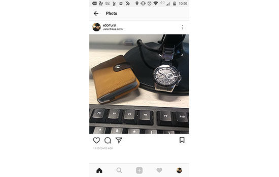 Cara Menambah Lokasi Baru Di Instagram 4