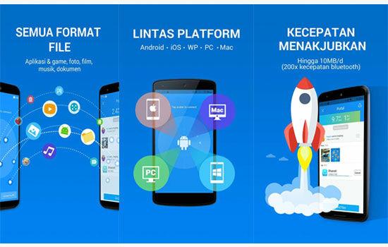 Aplikasi Shareit 7