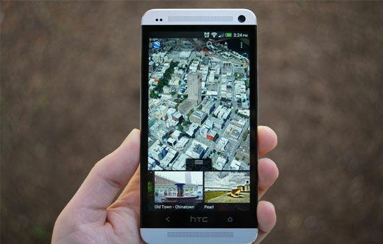 Aplikasi Boros Memori Google Earth