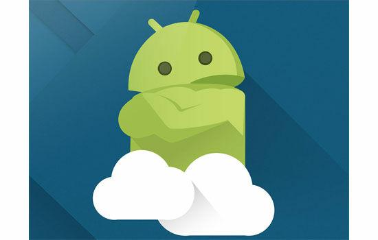 Sejarah Android Judul