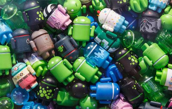 Sejarah Android Versi