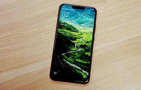 Asus Zenfone 5 A7ded