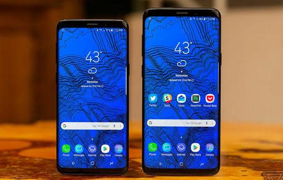 Transformasi Samsung Galaxy S Dari Masa Ke Masa 998f4