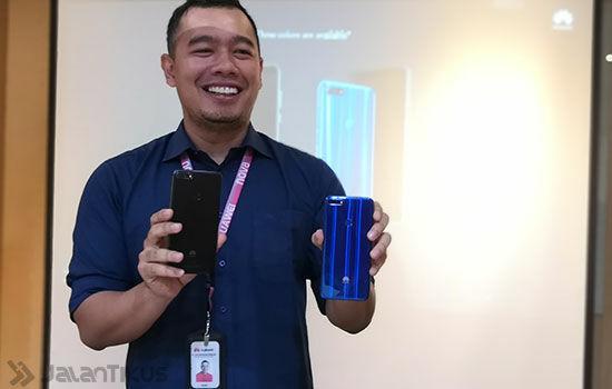 Kelebihan Huawei Nova 2 Lite 3 Bfc9e