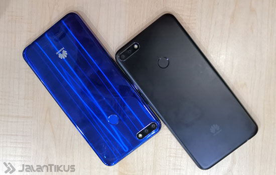 Kelebihan Huawei Nova 2 Lite 4 81016