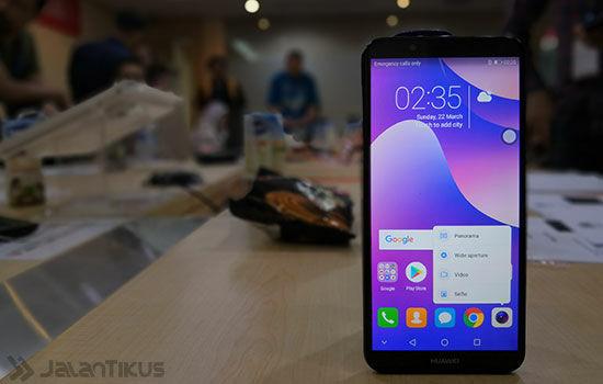 Kelebihan Huawei Nova 2 Lite 89d12