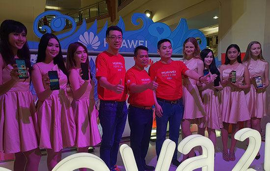 First Sale Huawei Nova 2 Lite 4 89040