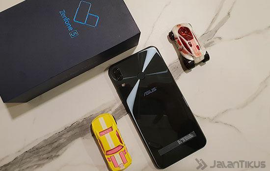Handson Asus Zenfone 5 3 81ad0
