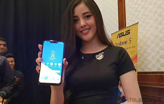 Asus Zenfone 5 Indonesia 4 2786d