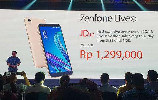Asus Zenfone 5 Indonesia 9 02fde