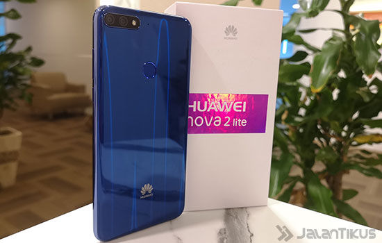 smartphone-gaming-terbaik-huawei-nova-2-lite