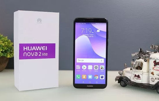 Smartphone Dual Kamera Terbaik Huawei Nova 2 Lite 0c3cf