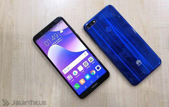Kelebihan Huawei Nova 2 Lite Jt 233a0