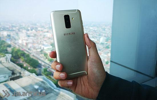 Huawei Nova 3i Vs Samsung Galaxy A6 Plus 10 E72b2