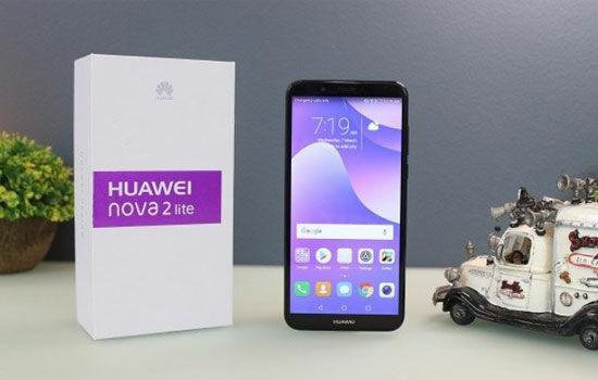 Iris Purple Huawei Nova 3i 5 66b32