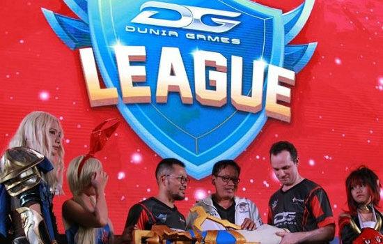Resgistrasi Dunia Games League 2 9cd7c