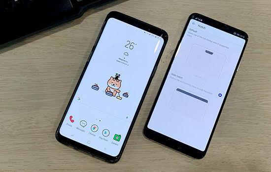Huawei P20 Pro Vs Samsung Galaxy S9 Plus 5 Ca8a4