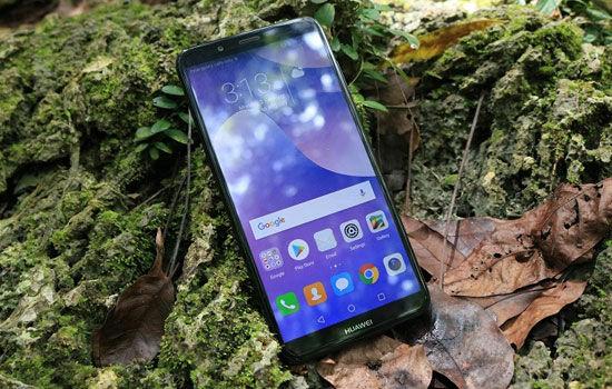 Huawei P20 Pro Vs Samsung Galaxy S9 Plus 12 E0db4