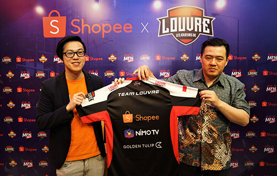 Konferensi Pers Shopee Fire Cup 3fe49