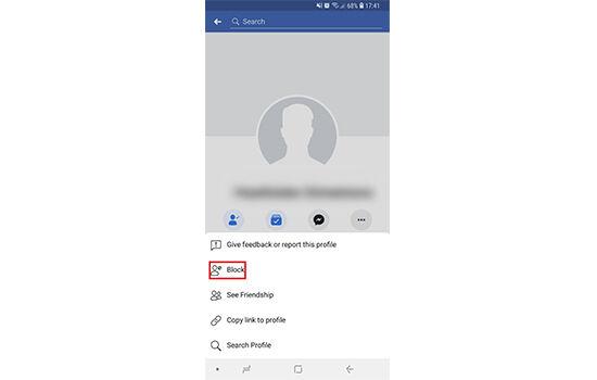 Cara Memblokir Facebook Orang Apps 1 2adf1