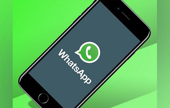 Cara Kirim Pesan Broadcast Whatsapp 98033