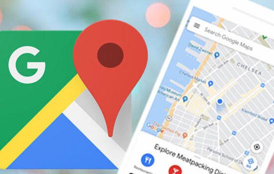 Fakta Unik Google Maps JT 77144