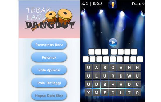 Game Tebak Lagu Dangdut 0ba59