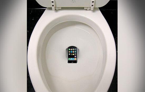 Hp Jatuh Ke Dalam Toilet 206f5