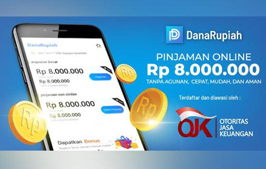 Aplikasi Pinjam Uang 5 Juta Danarupiah 809d5