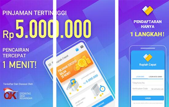 Aplikasi Pinjam Uang 5 Juta RupiahCepat Efb98