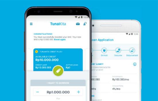 Aplikasi Pinjam Uang 5 Juta Tunaikita 3430d