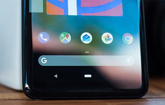 Fitur Android Pie Sistem Navigasi 85f03