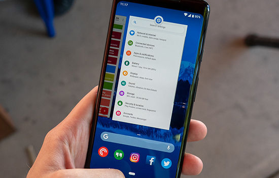 Fitur Android Pie User Interface 72f49