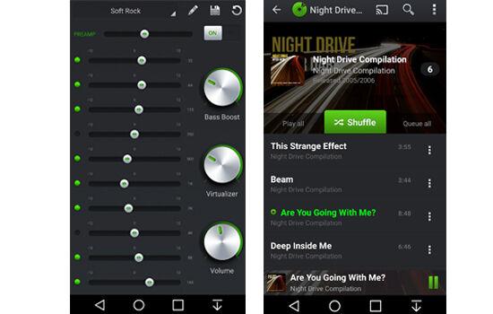Cara Meningkatkan Kualitas Suara Volume Hp Android 3 5feed