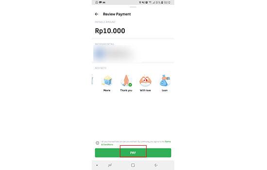 Cara Transfer Uang Tanpa Atm 7 03793
