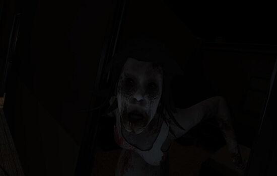 Game Horror Offline Sophie Curse 03ccf