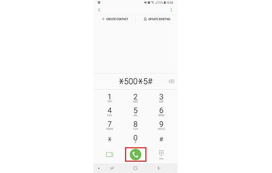 Cara Hutang Telkomsel 1 35be9