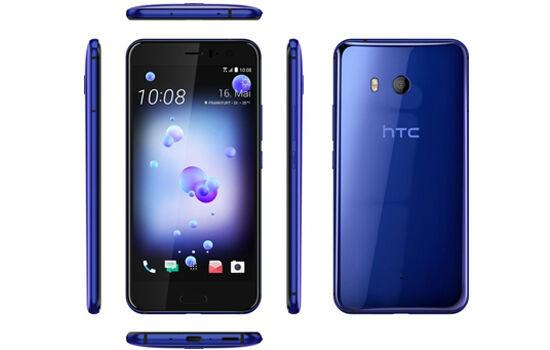 HTC U 11 200c0