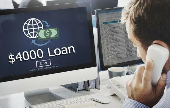 Waktu Mengajukan Pinjaman Online F675a