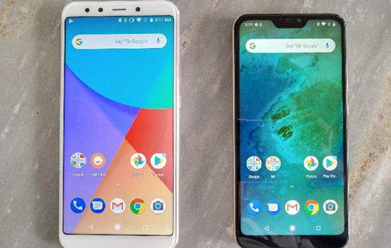 Beda Android Android One Android Go 1 Fce9a